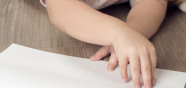 أسباب طقطقة المفاصل عند الأطفال