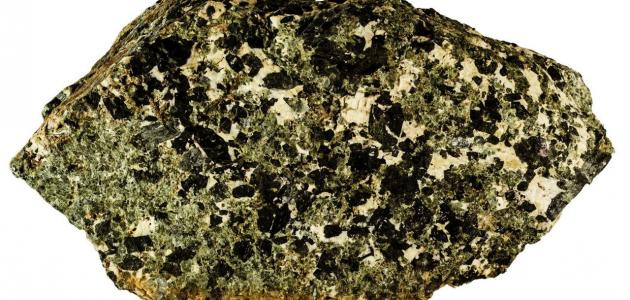 كيفية تشكل الصخور الصهارية
